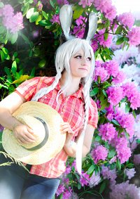 Cosplay-Cover: Judy Hopps (Farmerstyle)