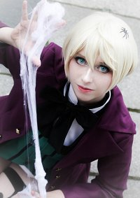 Cosplay-Cover: Alois Trancy [Standard Outfit]