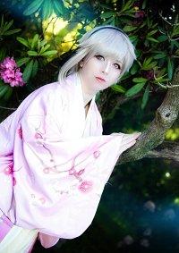 Cosplay-Cover: Atsushi Nakajima [Kimono]