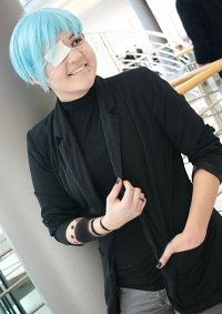 Cosplay-Cover: Alphonse Carbonne [Last Straw| Adult!Version]