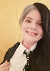 Cosplay-Cover: Harry Potter OC - Maddison Hartford [Selfie-Shooti