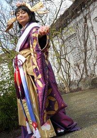 Cosplay-Cover: Hana(Kimono)