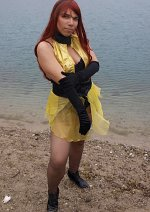 Cosplay-Cover: Sally Jupiter (Girlish Version)
