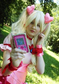Cosplay-Cover: Cure Peach
