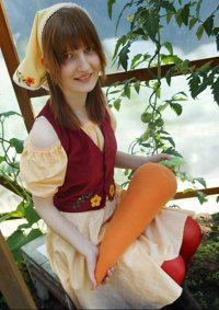 Cosplay-Cover: Lillian ~ Main Character