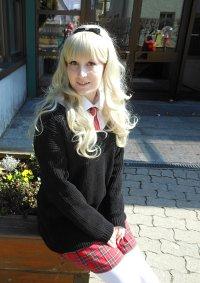 Cosplay-Cover: Rima Mashiro [Schooluniform]