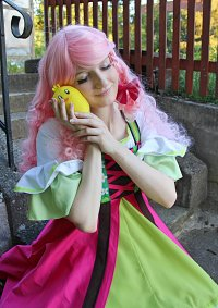 Cosplay-Cover: Popuri [Story of Seasons FoMT]