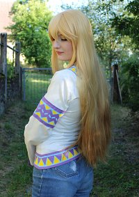 Cosplay-Cover: Karen [Story of Seasons FoMT]