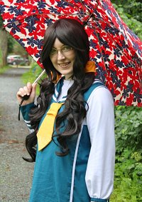 Cosplay-Cover: Marie [Story of Seasons FoMT]