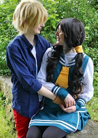 Cosplay-Cover: Gray [Story of Seasons FoMT]
