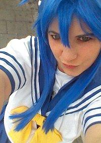 Cosplay-Cover: Konata Izumi ★ Summer Outfit