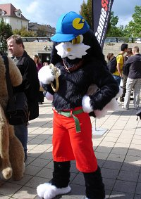 Cosplay-Cover: Klonoa (Door to Phantomile)