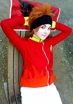 Cosplay-Cover: Spit Fire [Sleeping Forest]