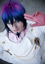 Cosplay-Cover: Mephisto