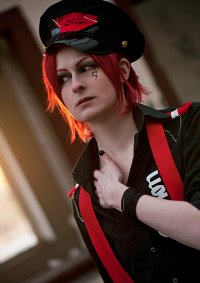 Cosplay-Cover: Canon