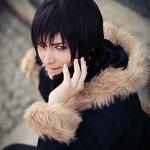 Cosplay: Izaya Orihara