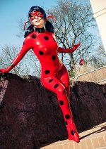 Cosplay-Cover: Ladybug