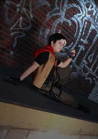 Cosplay-Cover: Jason Peter Todd