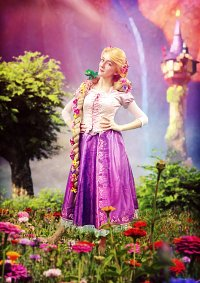 Cosplay-Cover: Rapunzel【TANGLED】