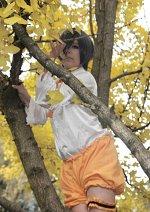 Cosplay-Cover: Ciel Phantomhive [Pumpkin -> FANART]