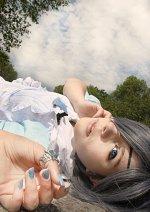 Cosplay-Cover: Ciel Phantomhive [Ciel in Wonderland]