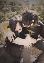 Cosplay-Cover: Aradia Megido [Alive - Normal]