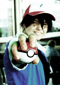 Cosplay-Cover: Ash Ketchum