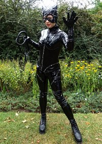 Cosplay-Cover: Catwoman (Batman Returns)
