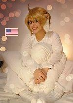 Cosplay-Cover: America (Alfred F. Jones) ★ Hitsuji de Oyasumi