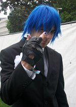 Cosplay-Cover: Kaito (Secret Police)