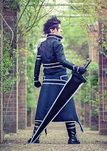 Cosplay-Cover: Kirito [ALO Version]