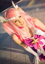 Cosplay-Cover: Star Guardian Lux