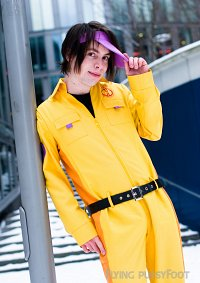 Cosplay-Cover: Hiro-C