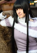 Cosplay-Cover: Yuuko [Christmas-Version]