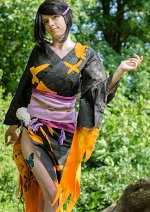 Cosplay-Cover: Nouhime