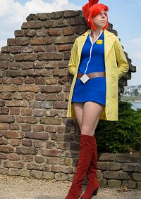 Cosplay-Cover: Lynne