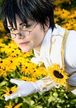 Cosplay-Cover: Kimihiro Watanuki [Sunflower]
