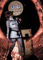Cosplay-Cover: A.B.A