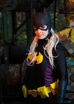 Cosplay-Cover: Stephanie Brown (Batgirl)