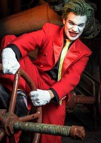 Cosplay-Cover: Joker [Des Teufels Advokat]