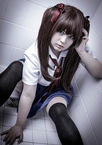 Cosplay-Cover: Izumi Akazawa [Manga - Sommeruniform]