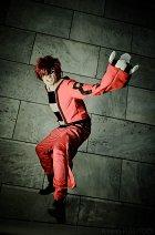 Cosplay-Cover: Groudon [Gijinka]