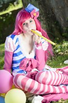 Cosplay-Cover: Pinkie Pie - Galadress