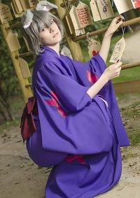 Cosplay-Cover: Ouka [Tanabata Night]