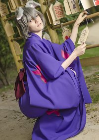 Cosplay-Cover: Ouka [Tanabata Night]