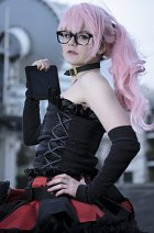 Cosplay-Cover: Load Galax