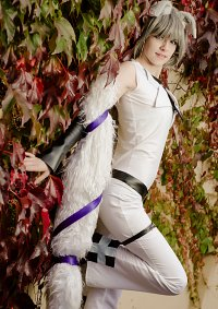 Cosplay-Cover: Ouka [Artwork]