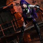 Cosplay: Saeko Busujima