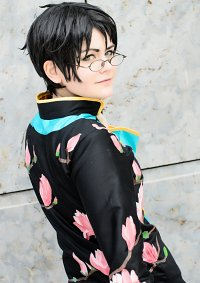 Cosplay-Cover: Kimihiro Watanuki [Cover 15]