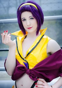 Cosplay-Cover: Faye Valentine